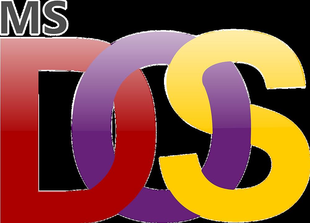 Sistema Operacional MS-DOS