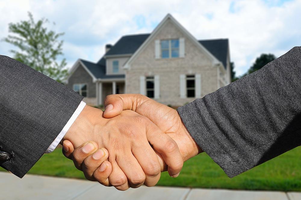 Fundos Imobiliários Acordo