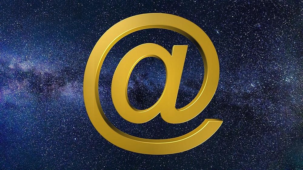 E-mail (Correio Eletrônico)