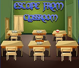 Escape From Classroom - Loja do Colecionador
