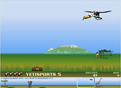 Yeti Sports - Loja do Colecionador