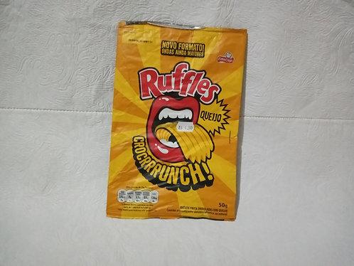 Embalagem Ruffles Queijo