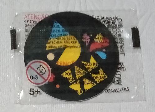 Tazo Pac Man - Lacrado
