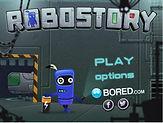 Robostory - Loja do Colecionador