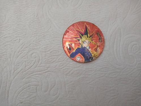 Tazo Yani Yugi - yu-gi-yo - Número 09