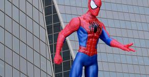 Marvel's Spider Man do Playstation 4