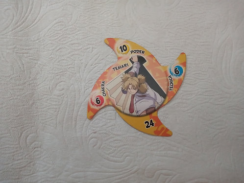 Tazo Naruto - Número 24