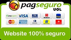 Banner PagSeguro - Loja do Colecionador