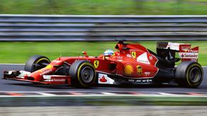 A história da Fórmula 1