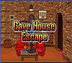 Cave House Escape - Loja do Colecionador