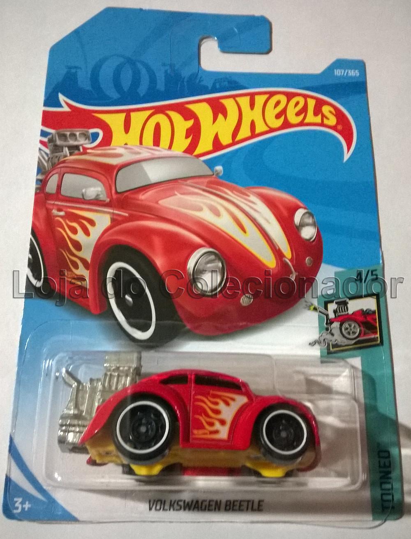 Loja do Colecionador - Volkswagen Beetle