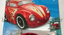 Volkswagen Beetle - Hot Wheels