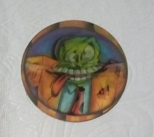 Gigantazo do Máscara - Número 52