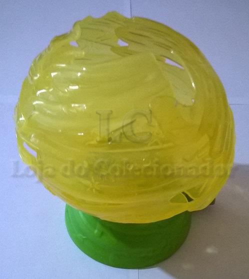 Brinquedo que Gira - Pokémon - Brinde do McDonalds