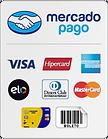 Banner MercadoPago - Loja do Colecionador