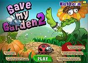 Save My Garden 2 - Loja do Colecionador