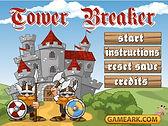 Tower Breaker - Loja do Colecionador