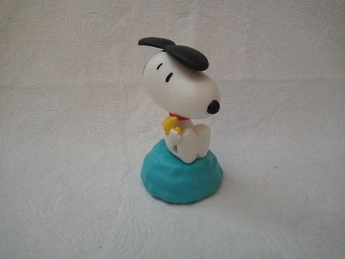 Snoopy Carimbo - brinde do McDonalds