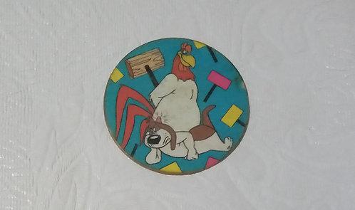 Tazo Looney Tunes - Frangolino - Número 22