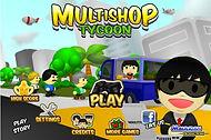 Multishop Tycoon - Loja do Colecionador