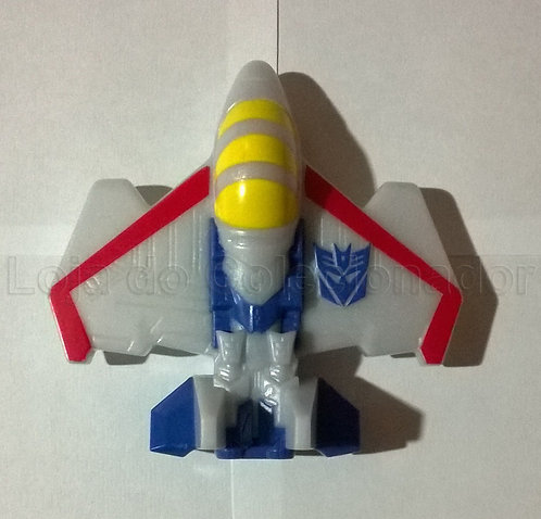 Brinde do McDonalds - Nave do Transformers
