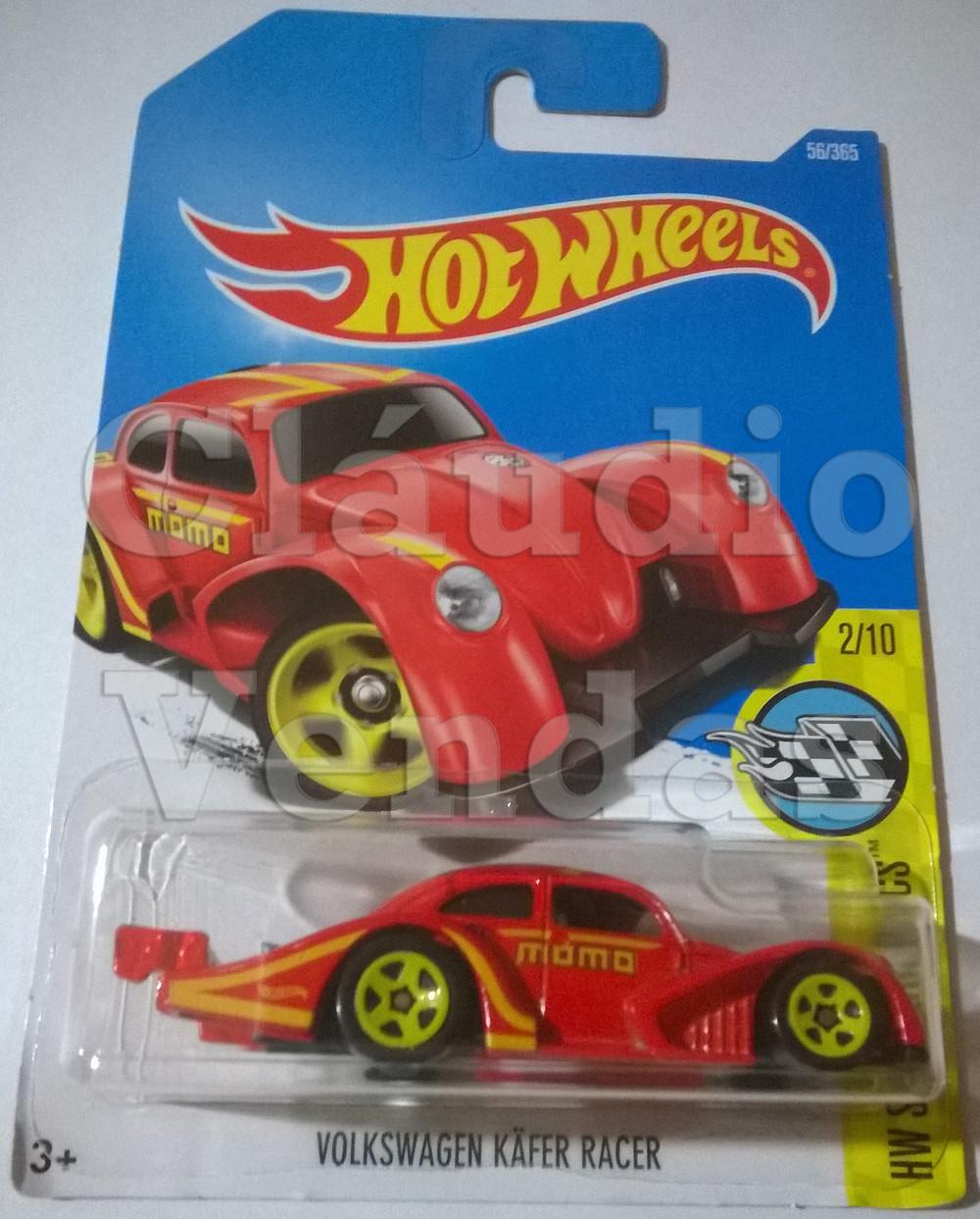 Loja do Colecionador - Volkswagen Kafer Racer