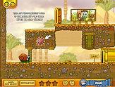 Snail Bob 3 - Loja do Colecionador