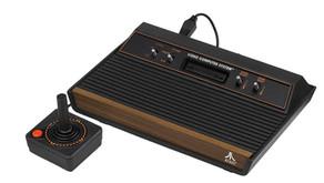 Qual o jogo mais vendido do Atari 2600?