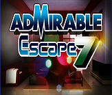 Admirable Escape 7 - Loja do Colecionador