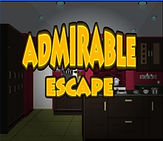Admirable Escape - Loja do Colecionador