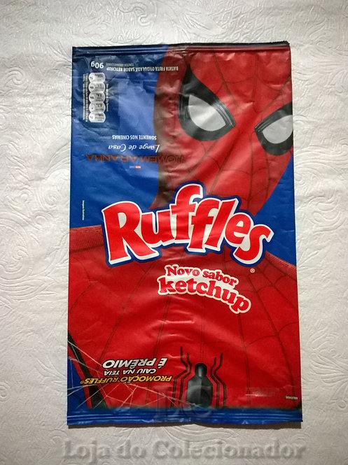 Embalagem Homem-Aranha de volta para casa - Ketchup - Coleção