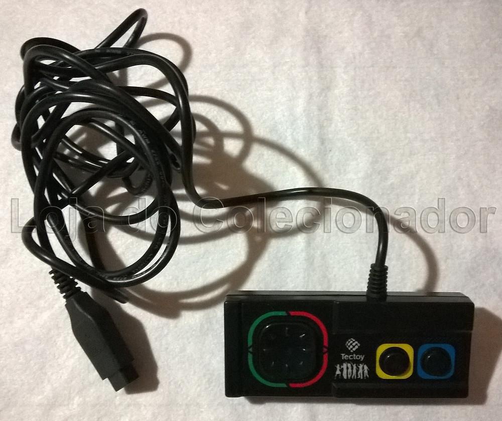 Controle do Master System - Tectoy - Loja do Colecionador