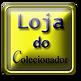 Logotipo - Loja do Colecionador