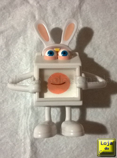 Rabbids - Brinde do McDonalds (Funcionando)