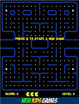 Basic Pacman - Loja do Colecionador