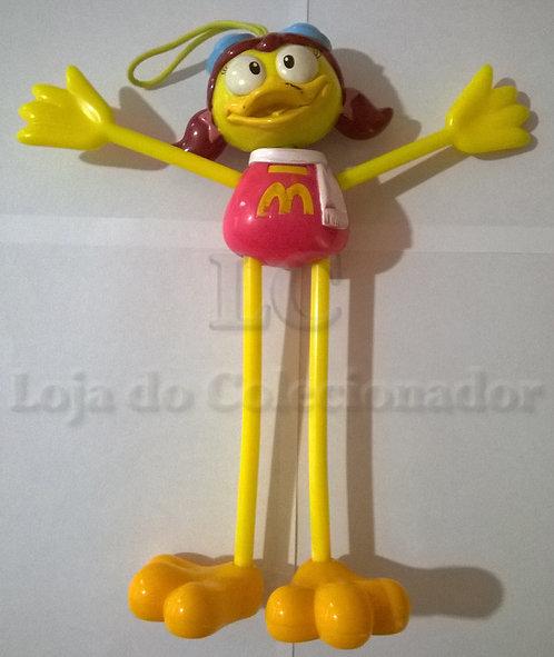 Birdie - Brinde do McDonalds
