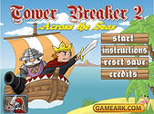 Tower Breaker 2 - Loja do Colecionador