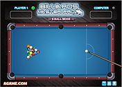 Billiards master Pro - Loja do Colecionador