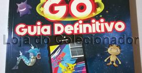 Livro Pokémon Go – Guia Definitivo