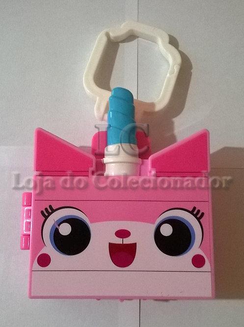 Brinquedo de Plástico - Unicórnio