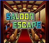 Saloon Escape - Loja do Colecionador