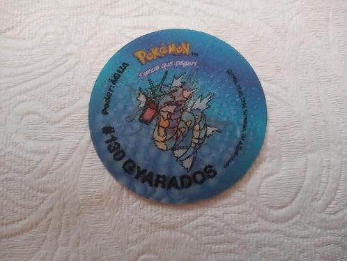 Tazo Guiarados - Evolutazo - Pokémon - Número 69