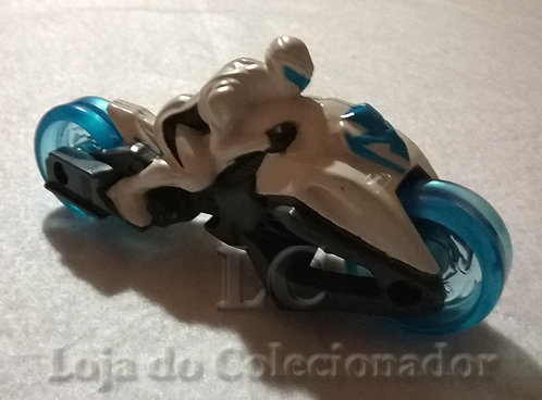 Motocicleta - Brinde do McDonalds