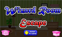 Wizard Room Escape - Loja do Colecionador