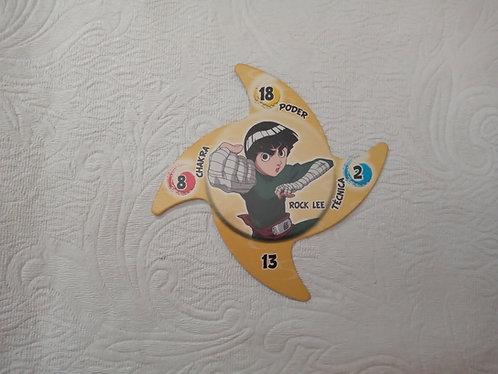 Tazo Naruto - Número 13