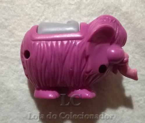 Mamute - Brinquedo Antigo