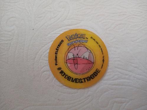Tazo Eletrode Evolutazo - Número 65