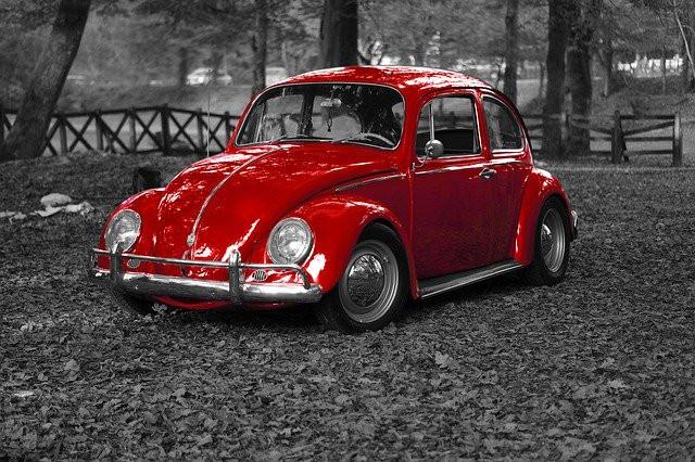 Fusca da Volkswagen
