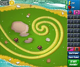 Bloons Tower Defense 4 - Loja do Colecionador