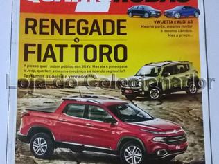 Revista Quatro Rodas – Número 680 - Março de 2016
